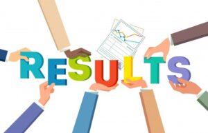 Final Terminal Examination Result -2077