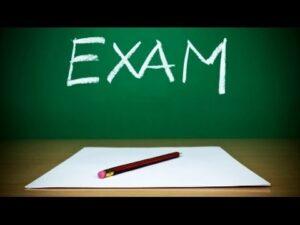 First Terminal Examination Routine – 2078